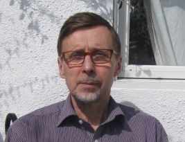 What do Finnish Innovation Systems need? Antti Hautamäki, Prof. Emer.