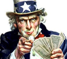 Uncle Sam the money man – Chapter 4