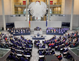 Germany and Finland – how Parliaments can be so different…