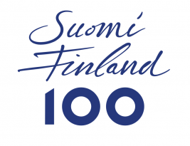 Finland celebrates 100 years of independence around the whole country!