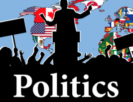 """New """"populist"""" political parties in the Finland, in the Nordics are no more """"populist"""" than the other main parties, the incumbents"""
