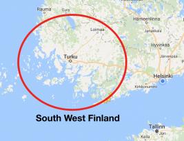 Will a new Nokia Bridge to break Finnish regional bottlenecks?