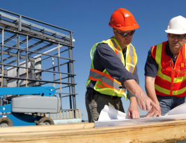 New fast-speed 2nd degree Construction Engineering program for unemployed engineering graduates