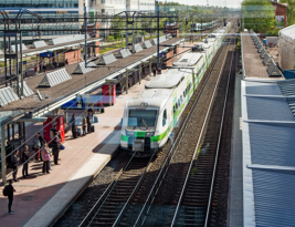 Finnish Railway (VR) competition scandal continues – Consultants' careful reports rejected by Minister