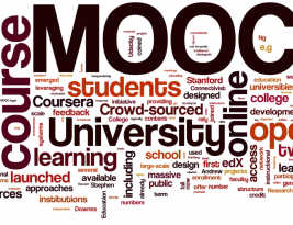 Education is still best investment for 3 to 90 year olds, and what do you know about MOOC's?