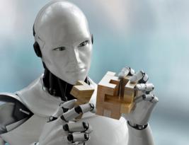 Perceptions of Artificial in Artificial Intelligence – Professor Göte Nyman