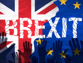 Two opposing views on Brexit from 2 young hard-working 30-year olds…