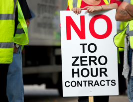 New Finnish proposal aims at making Zero-hour Contracts fairer