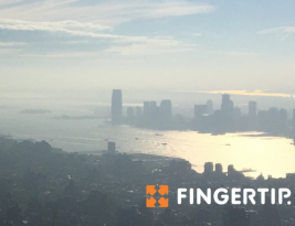 Finland's Fingertip takes social decision making to New York