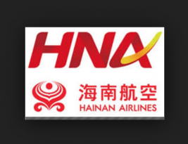 Helsinki Airport sitting on a Chinese Hainan time bomb!