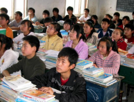 Educating Chinese children is hard on children and parents