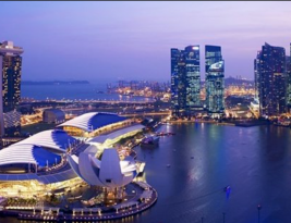 Singapore – An important lesson for the Nordics of dynamic change and education
