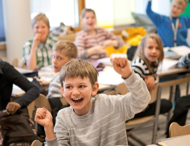 Two new Education proposals from Finnish Government 1 year before the new elections