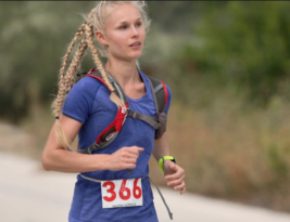 Finnish ultra-running champion appointed as Aquapetra Global Sporting Ambassador