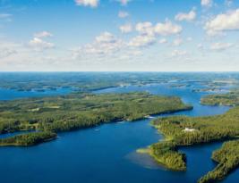 GoodNews from Finland