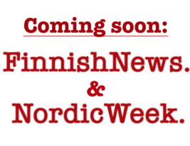 NordicWeek – a new addition to FinnishNews coming soon