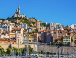 A short business trip to Marseilles – disaster is guaranteed