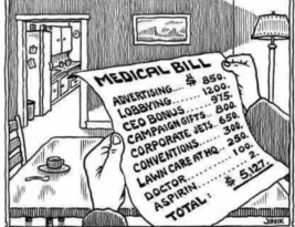 Finnish healthcare reform may include illegal State Aid