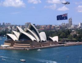 Healthcare reform- Aussie's Keys to Heaven