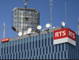 Bitter battle over Swiss radio and television