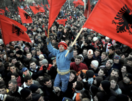 Kosovo – a canton of Switzerland?