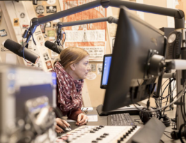 Swiss Radio abandons FM in favour of digital