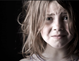 Should our children be scared of the future?