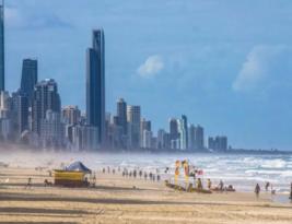 Should everyone want their own beach?