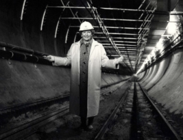 "Helsinki-Tallinn Tunnel – ""Digging for Dummies"""