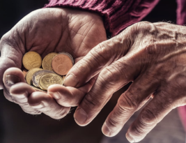 Nice pensions for sale – just be a close to pension bosses