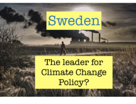 Broad political consensus needed for sustainable future