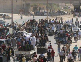 Idlib – How many to be killed in Syria?