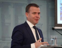 Finnish Politics this week- Immigrant Crime vs Care of Elderly
