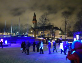 A New Format for NordicWeek & FinnishNews