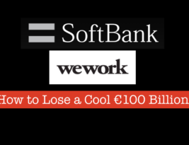 WeWork Equals the Banking Crisis