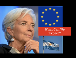 Argentina & EuroZone = Banks & Speculators
