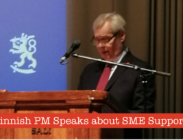 PM Promises Proactive SME Support