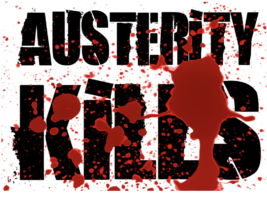 Bad Austerity is Guerrilla Warfare