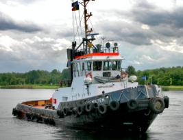 Finland – A Tug Boat Economy