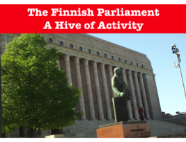 Finnish Politics – False Denials All Round