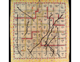 Snakes and Ladders – Food for Thought over Easter!