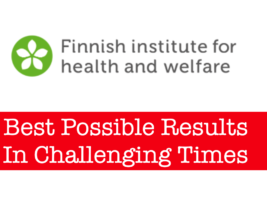 Finnish Healthcare Very Effective at Containing Virus