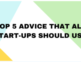 Five Steps for Start-Ups to Follow