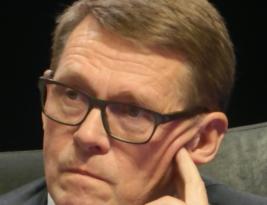 Finns Get New Minister of Finance