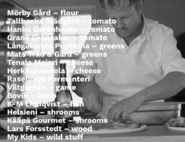 YLP! – Food Made with Love & Skill in Tammisaari