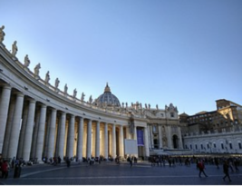 Catholics Squander Money on Speculation & Luxuries
