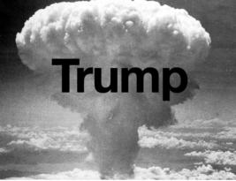Trump Begins to Look Like Dr. Strangelove